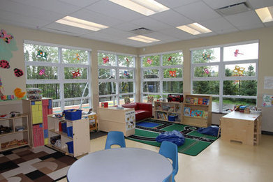 For Primary Childcare, Burnaby has Good Quality Centers | Future Kids Daycare | Scoop.it