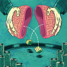 How the Brain Gets Addicted to Gambling: Scientific American | Social Neuroscience Advances | Scoop.it