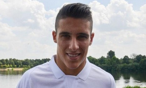 Cristian Tello leaves Barcelona for Porto on TWO-YEAR loan deal, ending ... - Daily Mail | Sports | Scoop.it