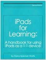 4 Important Guides to Help Teachers Effectively Use iPad in Class ~ Educational Technology and Mobile Learning | idevices for special needs | Scoop.it