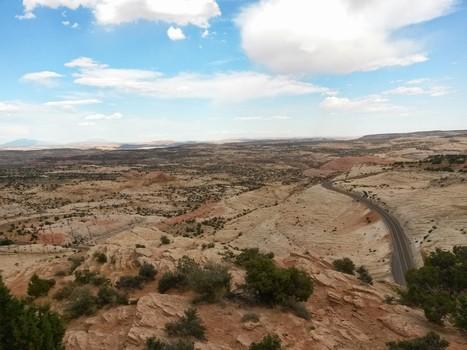 La route 12 : la plus belle route d'Utah | AmeriKat | Scoop.it