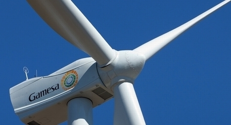 Mauritania taps Gamesa for first wind | AREA News Digest | Scoop.it