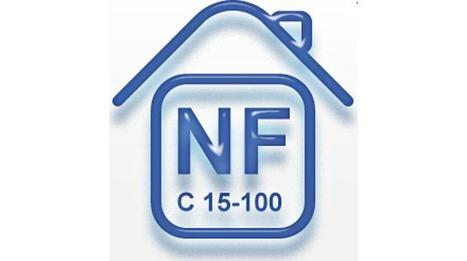 Installations électriques : la réglementation s'émancipe de la norme NF C 15-100 | Elan Bâtisseur | Scoop.it