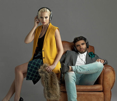 Audeze Sine : le premier casque orthoplanar supra-auriculaire fashion | ON-TopAudio | Scoop.it