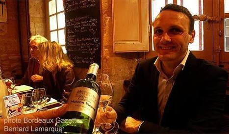 Le Côte de Blaye à l'honneur au comptoir | Bordeaux Gazette | Scoop.it