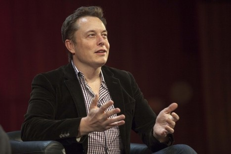 Elon Musk Is Returning to Boston to Keynote a Space Conference - BostInno   Perspectives on suborbital tourism industry   Scoop.it