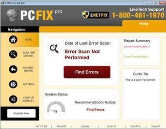 PC Fix Free Download - CNET.com | EnetFix Antivirus Softwares | Scoop.it
