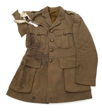 Imperial War Museum's The Battle of the Somme | ks3humanities | Scoop.it
