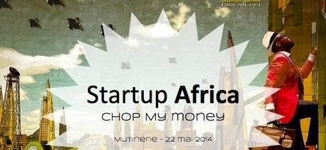 Startup Africa Paris : 10 start-up africaines à l'assaut du capital-risque - Les Échos | Afrique | Scoop.it