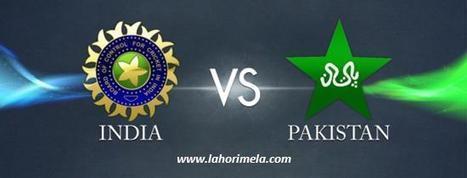 Pakistan vs India Live Score   cricket-world   Scoop.it