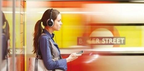 SoundSight, le casque audio qui filme en Full HD | Infos sur le milieu musical international | Scoop.it