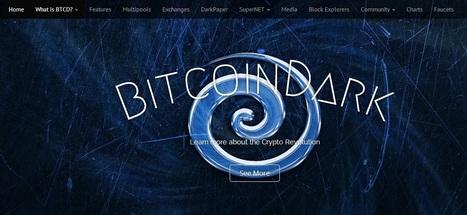 Bitcoin Alternative BitcoinDark Launches Collaborative Network SuperNET Bringing Together Cryptocurrency Development Teams Worldwide   Bitcoin PR Buzz   Peer2Politics   Scoop.it