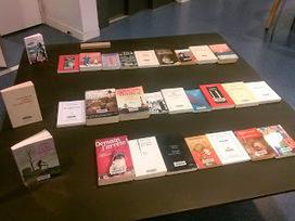A toi de jouer !: collection de la bibliothèque   Jeunesse   Scoop.it