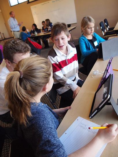 Le numérique à l'école, qu'est-ce que c'est ? | TIC & EDUC | Scoop.it