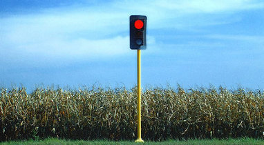 Would Roads Be Safer and Greener Without Red Lights? - Environment - GOOD | Sustainable Futures | Scoop.it