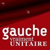 Communiqué de presse des militants parisiens de GU | Politiquement votre | Scoop.it