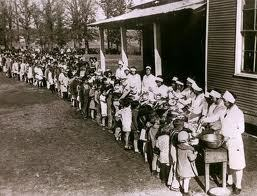 Children and the Great Depression | The Great Depression-Pfitzner | Scoop.it