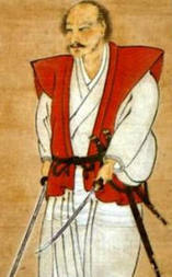 Musashi-style negotiations in business - set the game board before the battle ... - Forbes | Really Relevant Psychology | Scoop.it