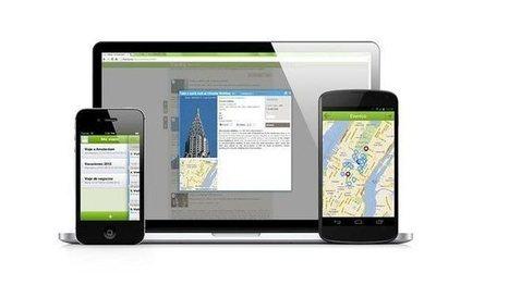 Nace Triporg, el asistente virtual de viajes | #GoogleMaps | Scoop.it