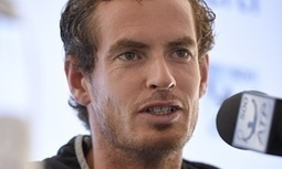 Andy Murray uses crowdfunding firm to invest in UK startups | Smart Crowdfunding | Scoop.it