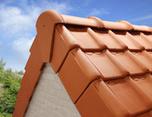 La nouvelle plaque de rive céramique Koramic | Terre cuite France | Scoop.it