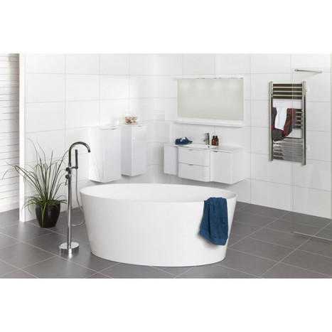 Cosa scegliere per il proprio bagno, una vasca o un box doccia? - KV Blog   Italia Arreda   Scoop.it