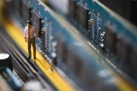 Intelligence économique: les PME cherchent à combler leur retard | Veille et Intelligence humaine | Scoop.it