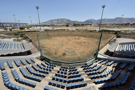 What legacy? When Olympic stadiums are left to crumble   sustainable travel and tourism   Scoop.it