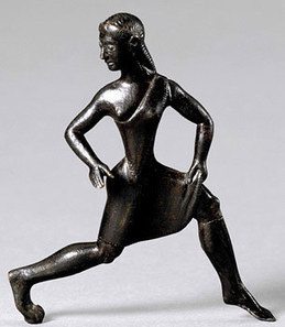 Fashion Philosophy: Ancient Sparta   Ancient Greece   Scoop.it