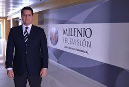 Daniel Aguirre, comunicador con temple de abogado - Milenio.com | La lucha global por una clase politica digna, de la soberania que ostenta. | Scoop.it