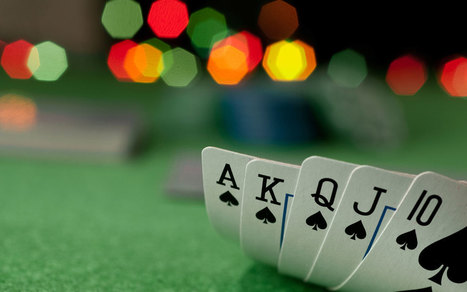 Poker Oynamanın En Eğlenceli Adresi PokerKasabasi.Net   spor haberleri   Scoop.it