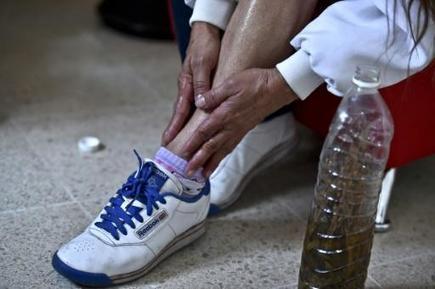 Mexique: la marijuana macérée dans l'alcool, remède de grand-mère qui se moque de l'interdiction | Mexique | Scoop.it