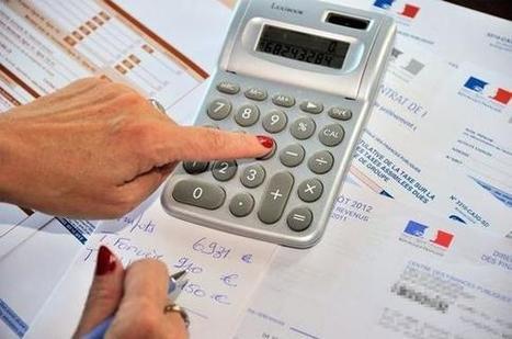 Impôt sur le revenu : les justificatifs ne seront plus nécessaires | Ce qui change en 2013 | Scoop.it