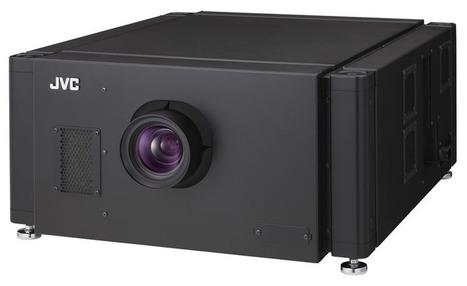 JVC lance le premier vidéoprojecteur restituant du 8K - Clubic | HD 4K? | Scoop.it