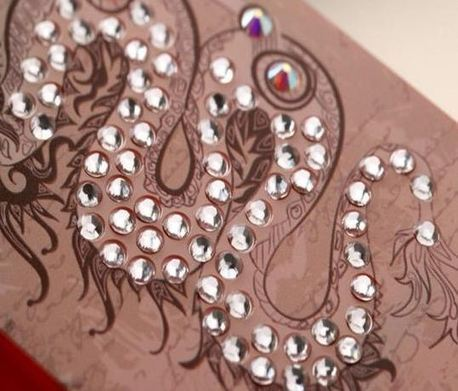 Diamond Oriental dragon bling iPhone 4, 4S protective case | Apple iPhone and iPad news | Scoop.it