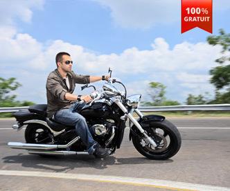 Devis Assurance Moto Scooter - Assurance Moto pas cher en ligne | ASSURANCE | Scoop.it