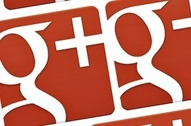 4 Reasons Your Social Media Marketing Should Include Google+ in 2013 | The Google+ Project | Scoop.it