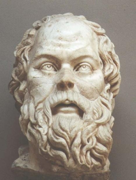 Columbo et Socrate : l'inspecteur e(s)t le philosophe | reb | Scoop.it