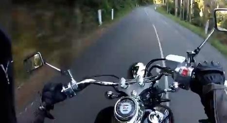 Conseils : Panel varié des métiers de la moto   L'actu sociale des motards (par Zone-Motards.net)   Scoop.it