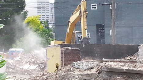 Toxic Lead's Home Demolition Loophole | sustainability and resilience | Scoop.it