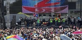 PUERTO RICO  CELEBRÓ EL DÍA NACIONAL DE LA SALSA | musik | Scoop.it