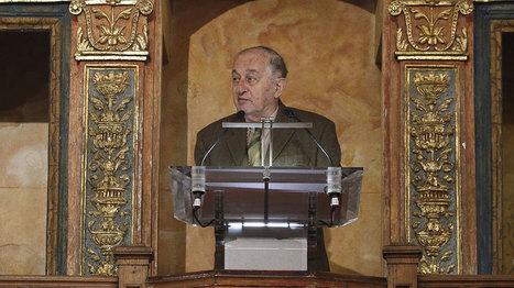 Discurso íntegro de Juan Goytisolo, Premio Cervantes 2014, Premios Cervantes - RTVE.es A la Carta | +Información | Scoop.it