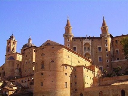 Urbino, la città ideale del Rinascimento | Le Marche un'altra Italia | Scoop.it