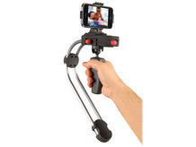 TechRadar: Steadicam video stabiliser for iPhone now available | Technology and Gadgets | Scoop.it