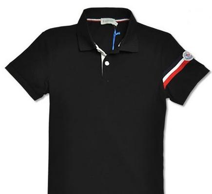 2013 Lastest Hot Sale Moncler Herren T-shirt black MLT024 QR-35101S | omstandard.com | Scoop.it