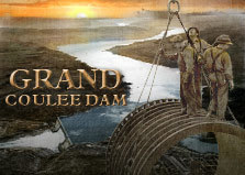 """WATCH """"Grand Coulee Dam"""" - A Technocractic Decision Gone Horribly Wrong 