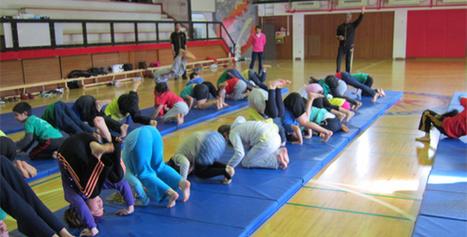 'Bewegingsonderwijs: eindelijk in beweging?'   Sport & Strategie - Het platform voor executives in de sport, bij overheid, bedrijven & media   Bewegingsonderwijs   Scoop.it