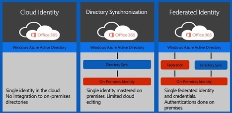 What is Azure Active Directory? - Petri | JANUA - Identity Management & Open Source | Scoop.it