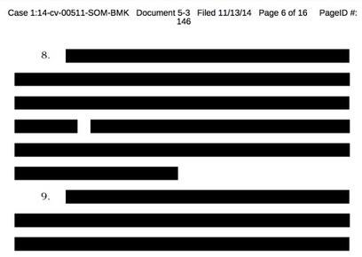 Revealed: a secret Monsanto document in the Maui GMO case | Organic Farming | Scoop.it