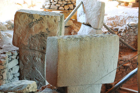 ARCHAEOLOGY - Signs of world's first pictograph found in Göbeklitepe | Cours de culture générale | Scoop.it